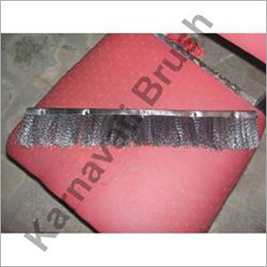 Steel Strip Brush