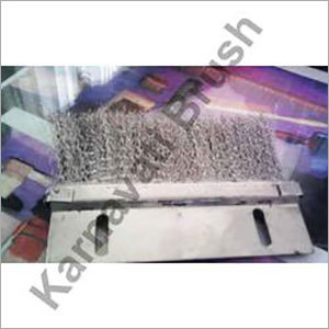 Steel Wire Scratch Brush