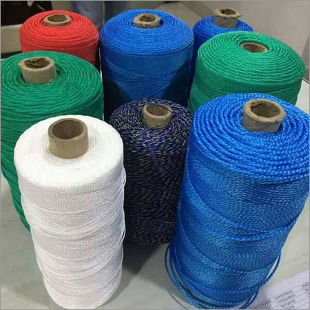 HDPE Color Twine