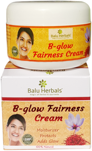 B-Glow Fairness Cream 30g