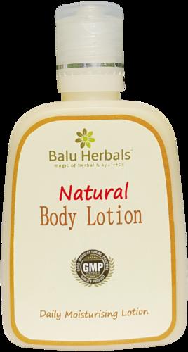 Body Lotion 120ml