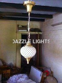 Hanging Chandeliers