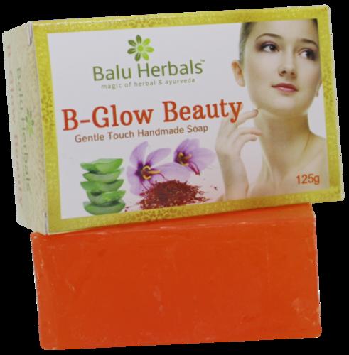 Skin Glow Beauty Soap