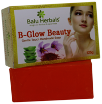 B-Glow Beauty Soap 125G