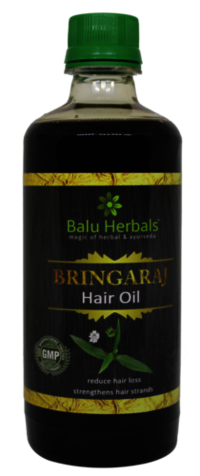 Bringaraj Hair Oil 500ml