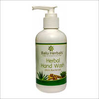 Herbal Hand Wash 200ml