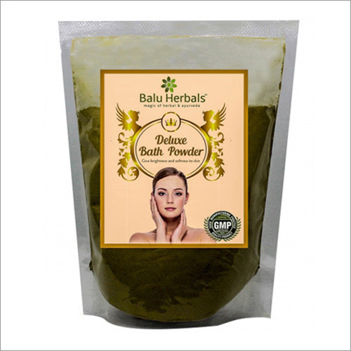 Deluxe Bath Powder 1kg