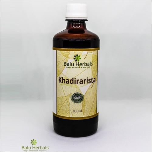 Khadirarista 500ML
