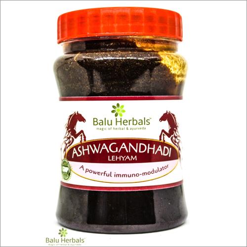 Ashwagandharishta