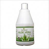 Pure Aloevera Juice