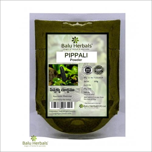Pippali Powder