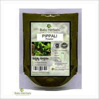 Pippali Powder 100G
