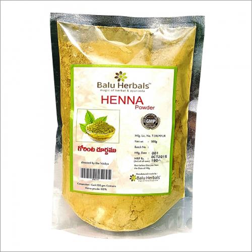 Henna Powder 1KG