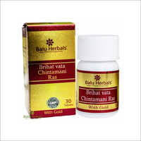 Bhrihath Vatachintamani Ras 30 Tablets