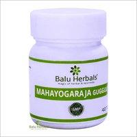 Mahayograj Guggulu Tablets