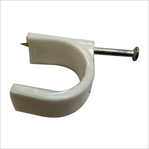 Electrical Wire Cable Clip