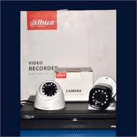Bullet Dome Camera
