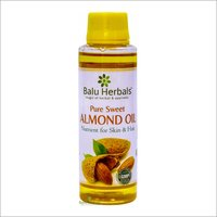 Almond Oil 120ML