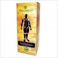 Ortholuna 500ml Oil