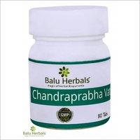 Chandraprabha Vati Tablets