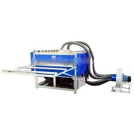 Steel Brush Sanding Machine