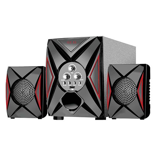 2.1 Multimidea Speaker System