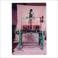 Wire Braidng Machine