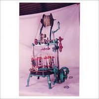 12 Spindle Braiding Machine