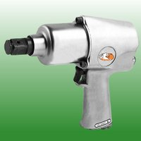 Pneumatic Drive Super Duty Impact Wrench