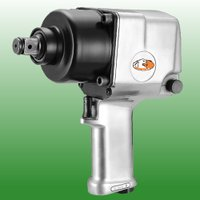 Super Duty Impact Wrench 3/4