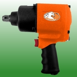 3/4 Heavy Duty Air Impact Wrench