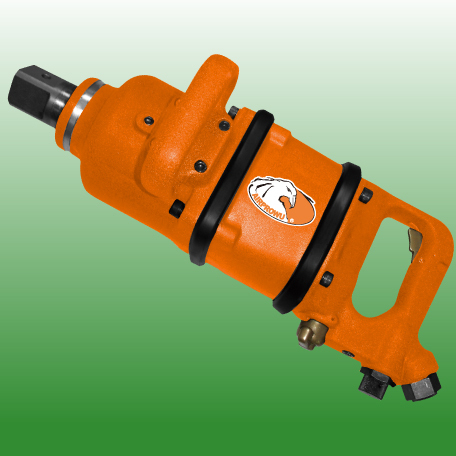 1-1/2 Air Impact Wrench