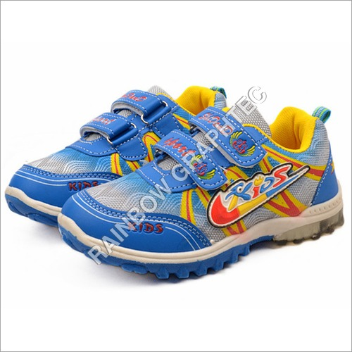 Kids Shoes Designing Services