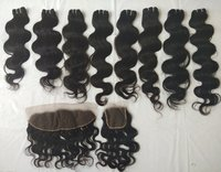 Indian Body Wave Hair,Body Wave Indian Human Hair Extensions, High Quality