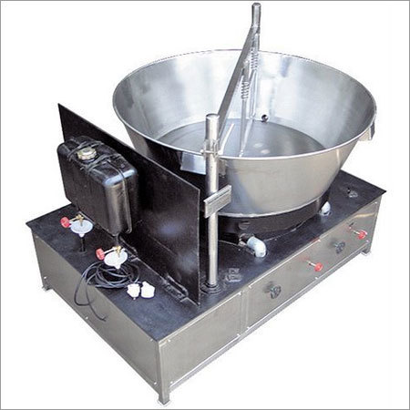 Dairy Khoya Making Machine