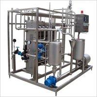 Milk Pasteurizer