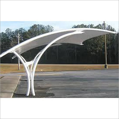 Outdoor Parking Shade