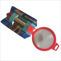 Mash Strainer - Super - SS Pipe Handle