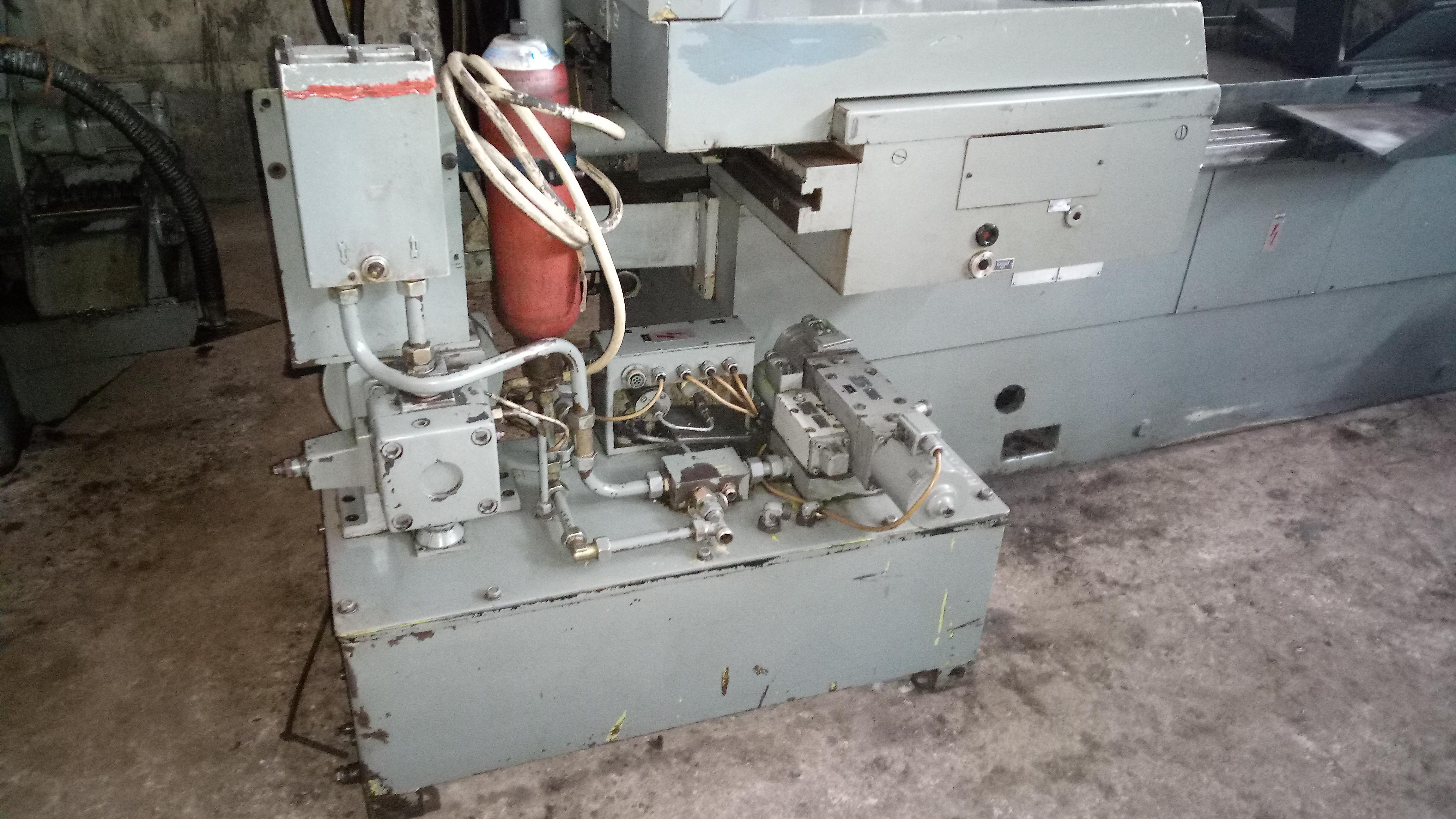 Used Internal Grinder