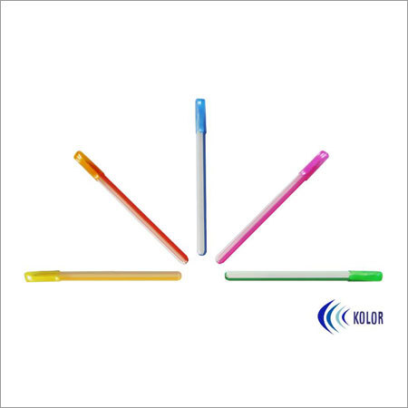 Kolor Truong  Df Ball Pen