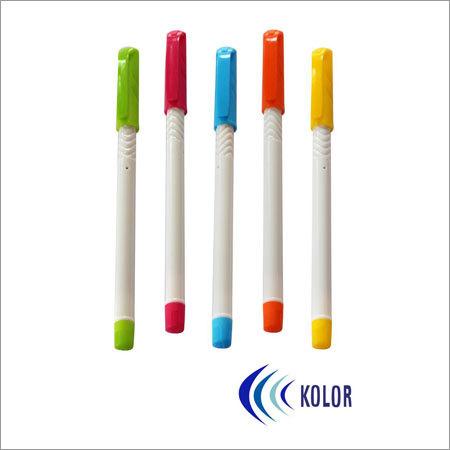 Kolor Soft Ball Pen