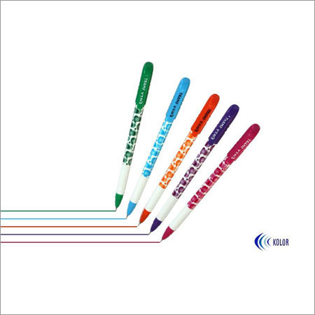 Colored Smart Ball Pens
