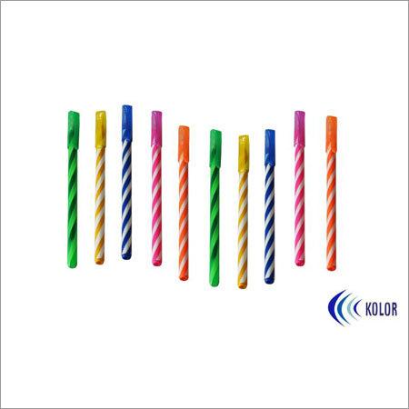 Kolor Df horizontal Ball Pens