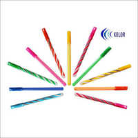 Assorted Design Df Ball Pens