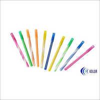 Assorted Design Df Ball Pens