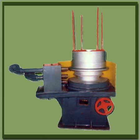 Wire Drawing Machine Triple Die Holder Bull Block
