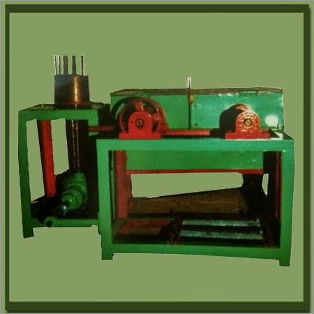 Wet Type Wire Drawing Machine