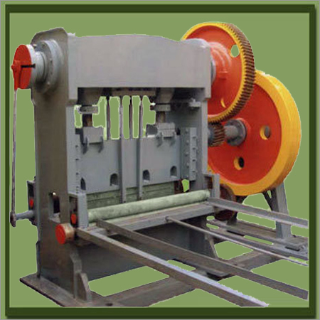 Strip Perforated Making Machine