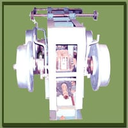 Wire Galvanizing Unit