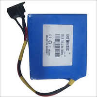 25.9v 15ah Li-Ion Battery Pack.